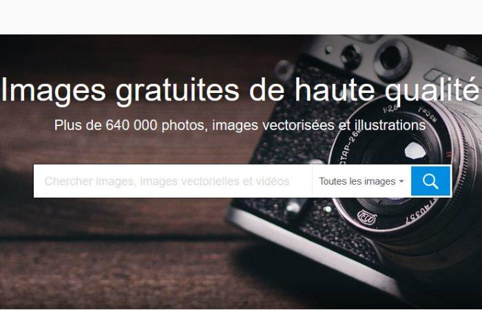 Pixabay, des images et vidéos gratuites