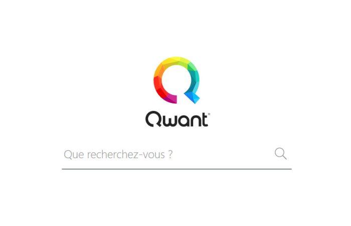 Qwant, un moteur de recherche français